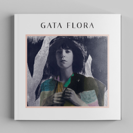 Gata Flora #14