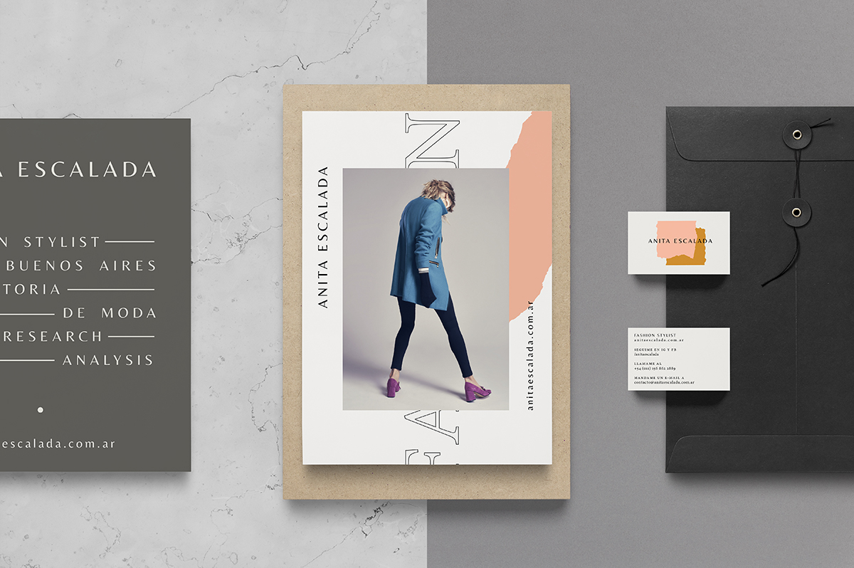 Branding Identity MockUp Vol16